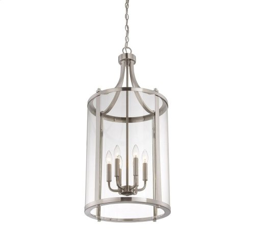 Penrose 6 Light Medium Foyer Lantern