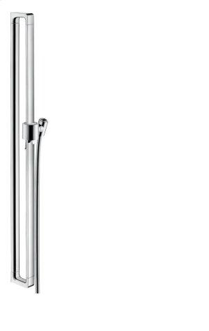 Polished Chrome AXOR Citterio E wall bar 0.90 m Product Image