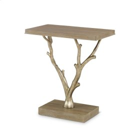 Forest Accent Table