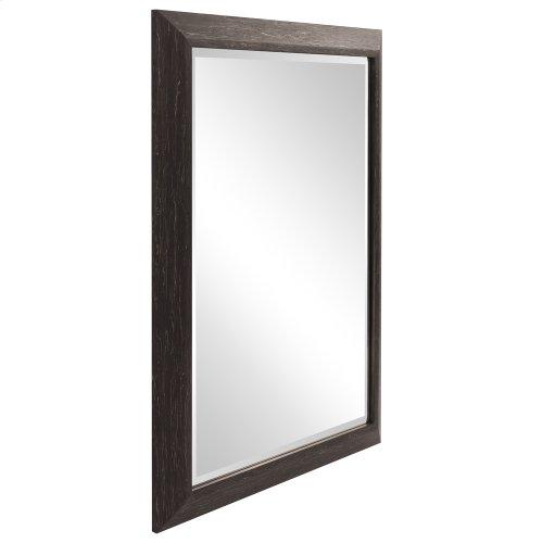 Lincoln Black Mirror
