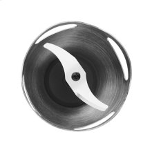 KitchenAid® S-Blade Mixer Bell Blade Assembly Attachment - Other