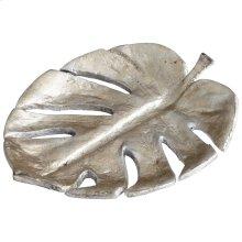 Lg. Cast Tropical Leaf