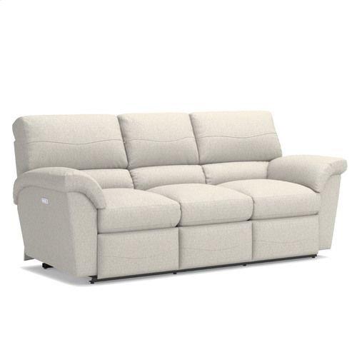 Reese PowerRecline La-Z-Time® Full Reclining Sofa
