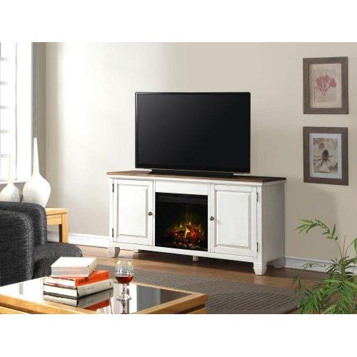 "Camden 68"" Fireplace Console"