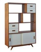 Mid Century Bookcase Product Image