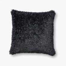 P0045 Black Pillow