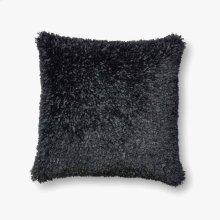 P0045 Black Pillow
