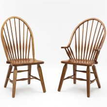 Rustic Traditions Rustic Windsor Side Chair