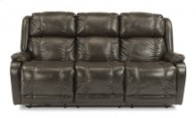 Marcus Fabric Reclining Sofa