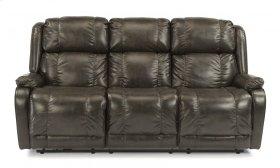 Marcus Fabric Reclining Sofa