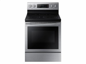 5.9 cu. ft. Electric Range with True Convection Product Image