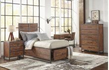 Studio 16 Twin Headboard