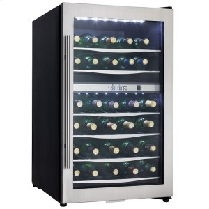 DanbyDanby Designer 4 cu. ft. Wine Cooler