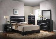 Orlando 4pc Queen Bedroom Set Product Image