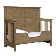 Driftwood Park-Built To Grow Toddler Bed Kit