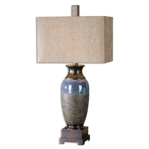 Antonito Table Lamp