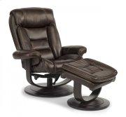 Hunter Chair and Ottoman Product Image