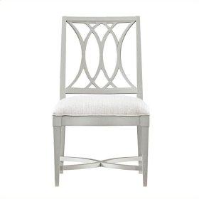 Resort - Heritage Coast Side Chair In Morning Fog