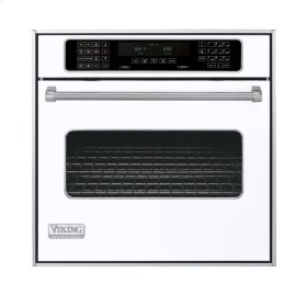 "White 30"" Single Electric Touch Control Premiere Oven - VESO (30"" Wide Single Electric Touch Control Premiere Oven)"