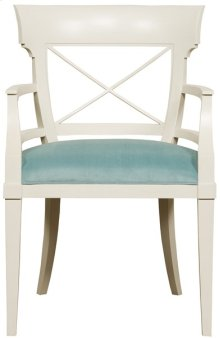 Hector Arm Chair V310A