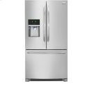 Out of Box Frigidaire Gallery 27.2 Cu. Ft. French Door Refrigerator Product Image