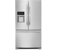 Frigidaire Gallery 27.2 Cu. Ft. French Door Refrigerator (Clearance Sale Store: Owensboro only)