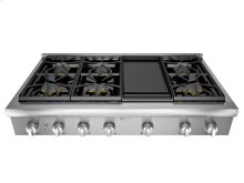 48-Inch Professional Rangetop PCG486WD