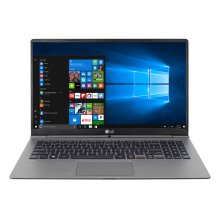 "LG gram 15.6"" i7 Processor Ultra-Slim Laptop"