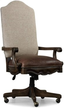 Rhapsody Tilt Swivel Chair