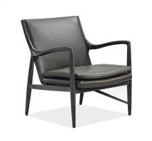 Keaton Lounge Chair - Grey