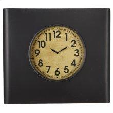Chalkboard Frame Wall Clock.