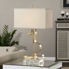 Camarena Table Lamp