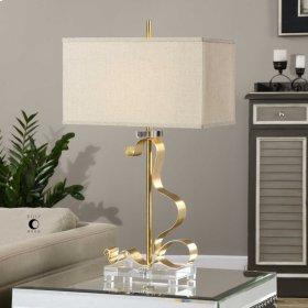 Camarena Table Lamp