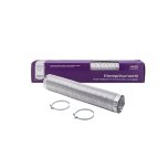 FrigidaireSmart Choice 8' Semi-Rigid Dryer Vent Kit