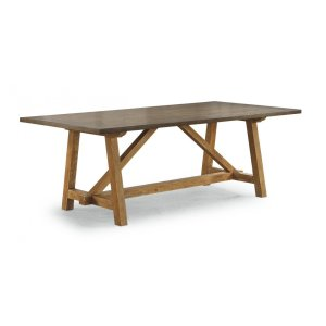 FlexsteelTahoe Rectangular Dining Table