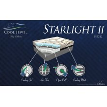 Cool Jewel - Starlight II - Starlight II