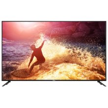 "55"" 4K Ultra HD Slim TV"