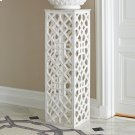 Marble Fret Pedestal Product Image