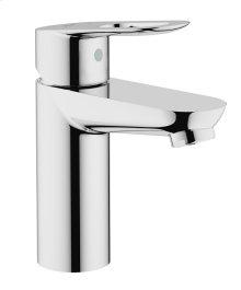 BauLoop Single-Handle Bathroom Faucet