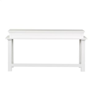 Liberty Furniture Industries Console Bar Table