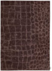 CANYON LV01 PEAT RECTANGLE RUG 5'3'' x 7'5''