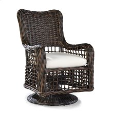 Moraya Bay Swivel Dining Arm Chair