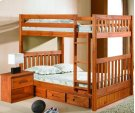 Full/Full Bunk Bed Product Image