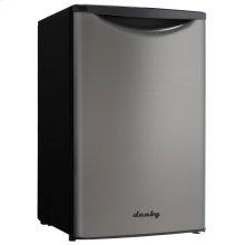 Danby 4.4 cu. ft. Contemporary Classic Compact Refrigerator
