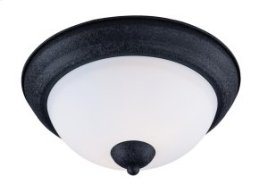 Taylor 2-Light Flush Mount