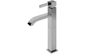 Qubic Tre Vessel Lavatory Faucet
