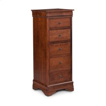 Louis Philippe Lingerie Chest
