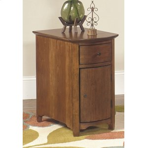 RED HOT BUY! Chairside Cabinet