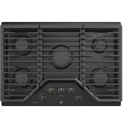 "GE Profile™ Series 30"" Built-In Gas Cooktop Product Image"
