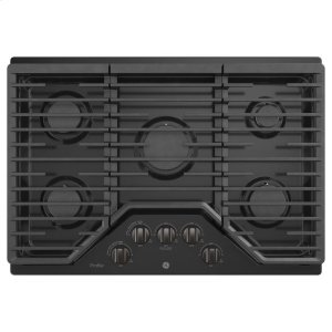 "GEGE Profile™ Series 30"" Built-In Gas Cooktop"